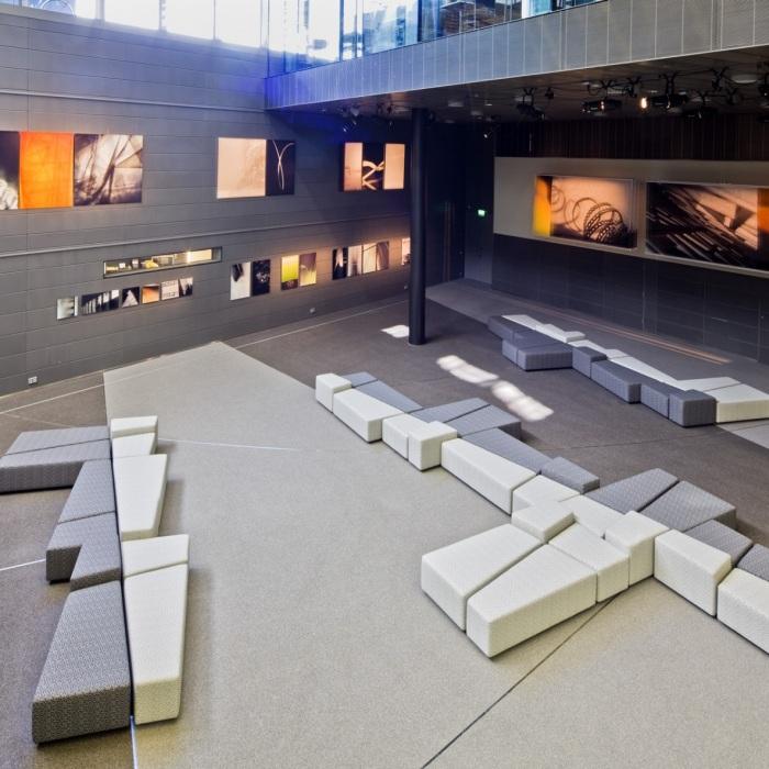 Musiikkitalo, Music Center in Helsinki Finland